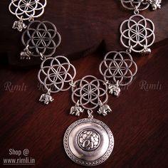 Western Jewelry, Indian Jewelry, Indian Tribes, Oxidised Jewellery, Neck Piece, Chennai, Towers, Handcrafted Jewelry, App