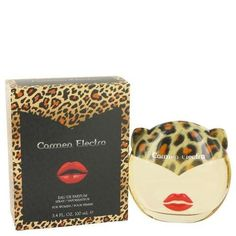 Carmen Electra by Carmen Electra Eau De Parfum Spray 3.4 oz (Women)