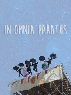 in omnia paratus | Tumblr                                                                                                                                                                                 More