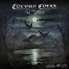 Corvus Corax - Ars Mystica - https://fotoglut.de/release/corvus-corax-ars-mystica/