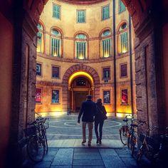 Angoli per due a Ferrara - Instagram by anelimanelim