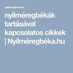 nyílméregbékák tartásával kapcsolatos cikkek | Nyílméregbéka.hu