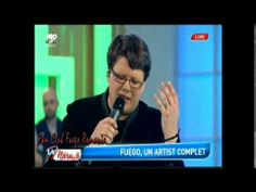 "JOLT KERESTELY & FUEGO -  ""Covor de lacrimi"" (""Idoli la Maruta"", Pro TV)"