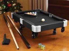 Mini Portable Pool Tables