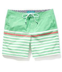 Summer's Best Swim Suits - Best Swim Suits for Men