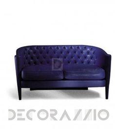 Antonio Citterio, диван Moroso Rich Cushion, Mor114