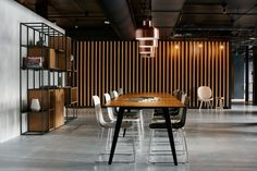 Amsterdam's newly opened Good Hotel is brimming with modern design, but it\'s not there just to look pretty.