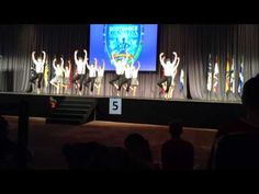Winning Large Group Choreography performed at the Opening Ceremonies of SDCCS 2015 - YouTube