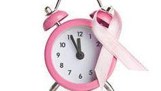 Baanbrekend toestel spoort kanker op 20 minuten op  Britse wetenschappers zijn volop in de weer met de ontwikkeling van een revolutionair toestel dat op 20 minuten kanker kan identificeren én dat ...
