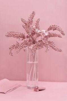 ROSE & IVY Journal Mood Board Pinks