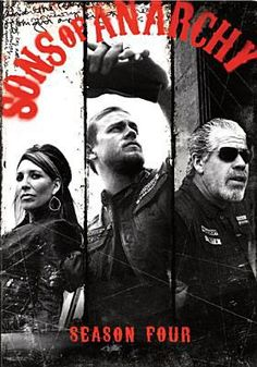 Sons of Anarchy - Season four