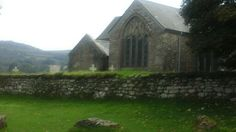 Church at Whitcomb