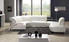 Luxury Contemporary Living Room Furniture Design Ideas Picture