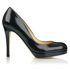 LK Bennet Sledge leather shoe