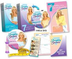 Shapely Secrets DVD and Weight Loss Kit null http://www.amazon.com/dp/B0021B4U16/ref=cm_sw_r_pi_dp_jouWub1GM7Z7E