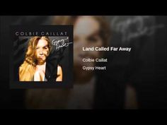 Land Called Far Away. I sing this about 5 times a day! Great Album.