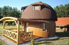 DOMEK DREWNIANY DO WYNAJĘCIA w miejscowości Ryn zachwyca swoją konstrukcją nie tylko grzybiarzy :) Szczegóły oferty: http://www.nocowanie.pl/noclegi/ryn/domki/59296/  #dom #home #architektura #styl #grzyb #drewno #aranżacja #nocleg #konstrukcja #okno #grzyb #mazury #polska #podróż #freetime #nocowaniepl