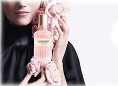 Eaudemoiselle de Givenchy Eau Florale: The new fragrance is dedicated to and inspired by the scent of Japanese wild roses.