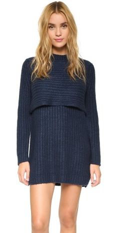 Sweaters / Knits | SHOPBOP SAVE 25% Use Code:INTHEFAM25