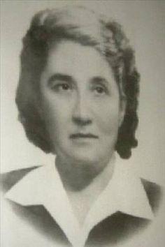 <p>Müfide İlhan</p>  İlk kadın belediye başkanı
