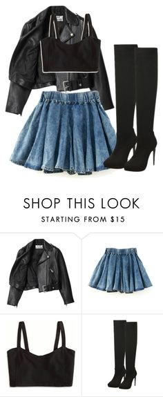 """""""Untitled #1202"""" by natalia-viana-gtl ❤ liked on Polyvore featuring Acne Studios and American Eagle Outfitters"""