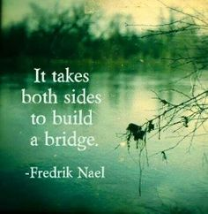 22 Best Bridge Quotes Images Bridge Quotes Sayings Bridges