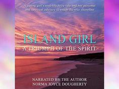 Island Girl׃ A Triumph of the Spirit Audiobook