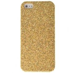 Features:    Magnificent Glittery Evening Dress Pattern  Leather Coated Back Case Cover for iPhone5  Unique design   Artificial Leather Coated Case for iPhone 5 is made of nice quality faux leather and durable hard plastic material  Faux leather coated with fashionable features, beautiful and sof...