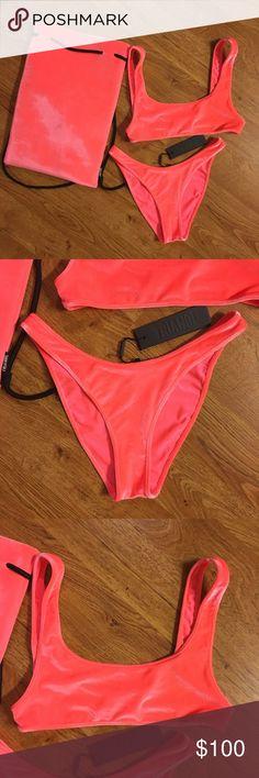 c0b3e55b9e3038 NWT TRIANGL Lilla bikini NWT, unworn, has tag (top did not come with