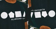 Any weekend plans? Add grabbing the comfiest shirt ever to your to-dos and jump on it!  They're available at allaroundapparel.com [or click the link via our profile!] #allaroundapparel #streetwear #toronto #urban #streetstyle #mensfashion #womensfashion