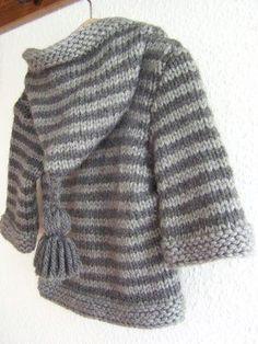 Le blog d' Emilie Mes essais en couture, tricot, cuisine, réalisations de