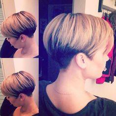 Fresh hair just care #pixie#pixielove#pixiecut#haircut#shorthair#inspiration#shorthairdontcare#pixieinspiration#stylist#hairstyle#hair#barber#hairstylist#hairdresser#salon#haarwerkstatt#blonde#kurzehaare#paulmitchell#reuzel#loveit#german#oldenburg#fitfam @pixie_inspirations @kurzehaare @shorthair_love @lifetooshortforboringhair