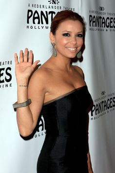 The talented Eva Longoria