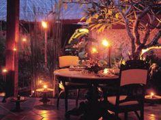 Noche Romántica de cena platino en Finca Tres Luceros, Axapusco