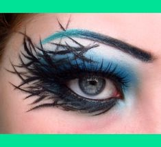 Bluejay #thebeautyparty
