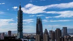 Taipei Taiawan (de )