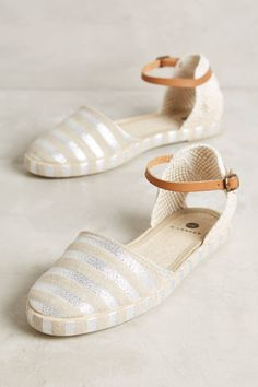 5fc693005ce Slide View: 1: Hudson Biarritz Espadrilles Hudson Shoes, Striped Espadrilles,  Modest Summer