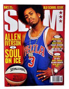 SLAM Magazine Issue 32