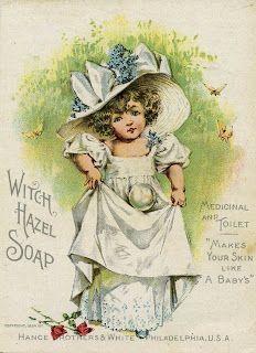 Witch Hazel Soap
