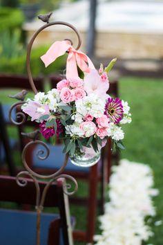 2 Brass Sheppard's Hooks   4: Hanging Vase- Silver Hanging Vases, Tiffany Wedding, Decorative Items, Hooks, Florals, Floral Design, Brass, Wreaths, Silver
