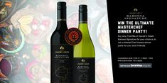 Win The Ultimate Masterchef Dinner Party! Grocery Store, Competition, Dinner, Party, Dining, Food Dinners, Receptions, Parties