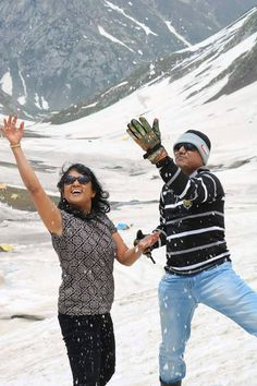 Beautiful Moments of Leh Ladakh Holiday Tour