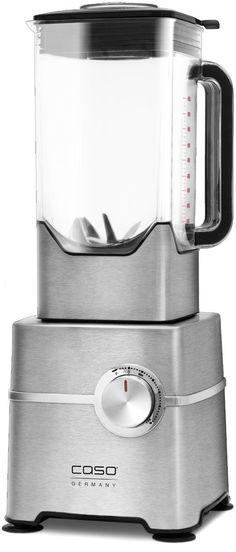 Caso B2000 High Speed Smoothie Blender