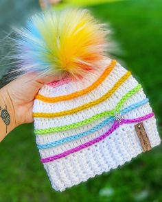 """1,046 gilla-markeringar, 34 kommentarer - Crazy4CrochetMomma 
