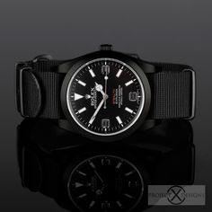 ROLEX STEALTH MK V by PROJECT X