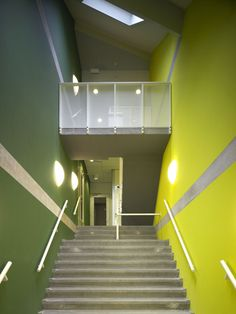 Elementary School Complex at Techum,© Christian Richters