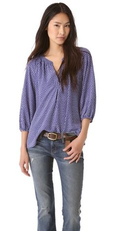 Joie Addie B Blouse | SHOPBOP