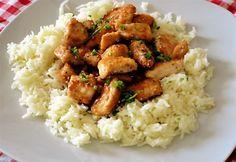 Szezámmagos-fokhagymás csirkemell recept képpel. Hozzávalók és az elkészítés részletes leírása. A szezámmagos-fokhagymás csirkemell elkészítési ideje: 35 perc