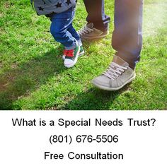 What is a Special Needs Trust?