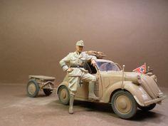 Fiat Topolino DAK
